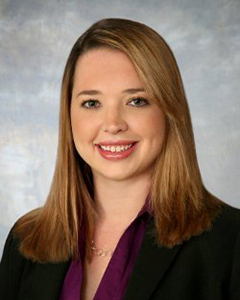 Attorney Kristina Snyderman